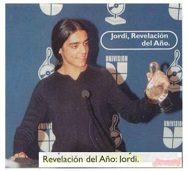 Jordi premio (22449 bytes)