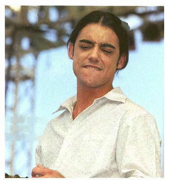 Jordi Cantando